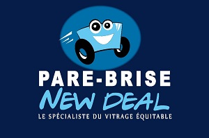 LOGO PARE BRISE NEW DEAL